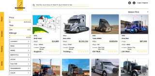 BolTrucks :: US Largest Trucks Selling Platform