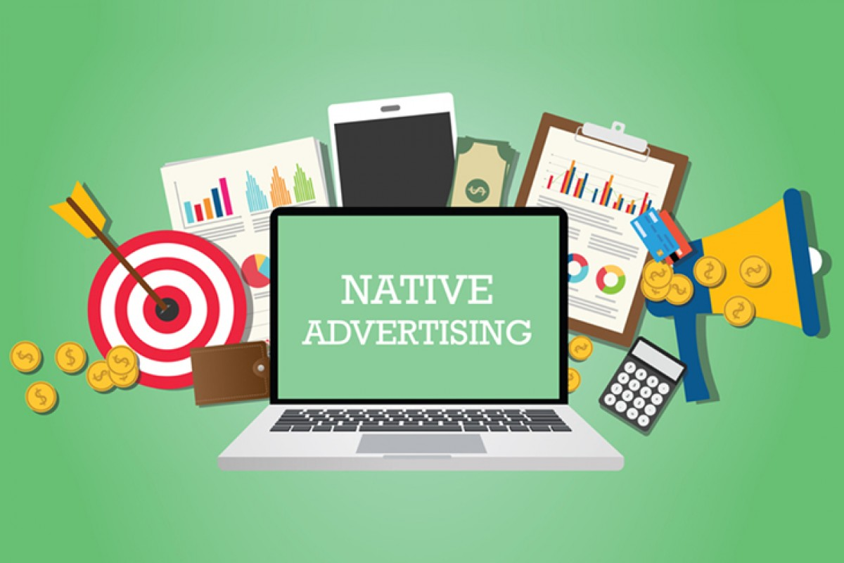Native Advertising You May Not Have Known!