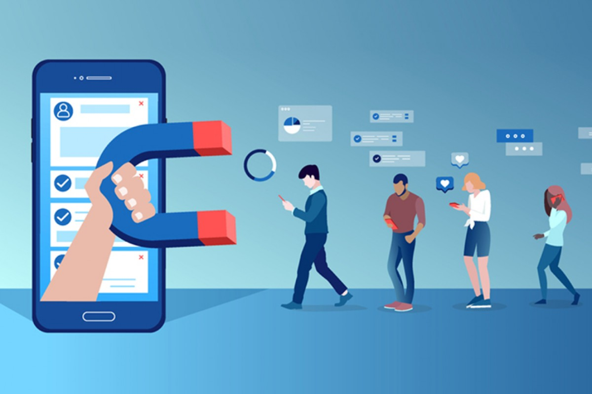 App Marketing Strategy That Works to Boost Your Brand