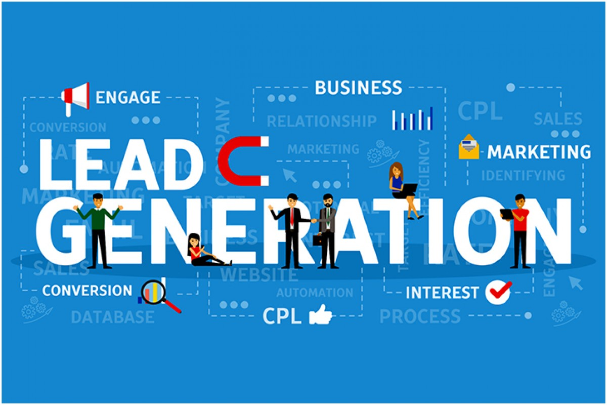 How To Grow Your Business With Lead Generation